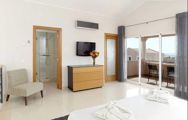 Agua Hotels Vale da Lapa - Room - 15