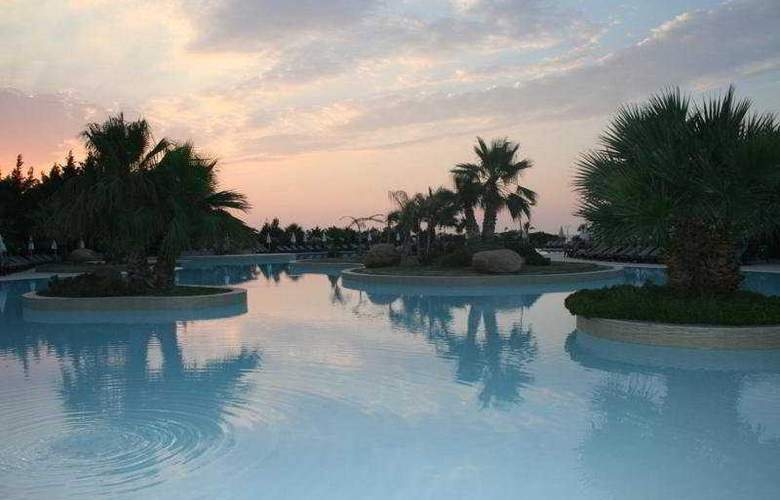 Acacia Resort Parco Dei Leoni - Pool - 6