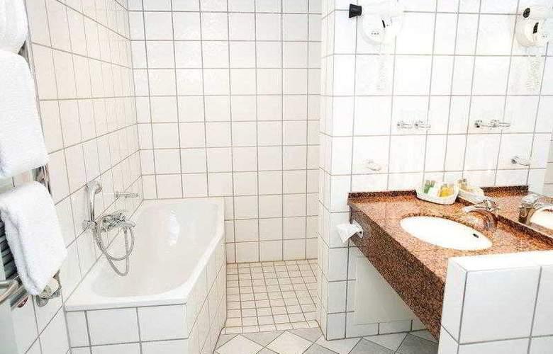 BEST WESTERN Hotel Knudsens Gaard - Hotel - 32