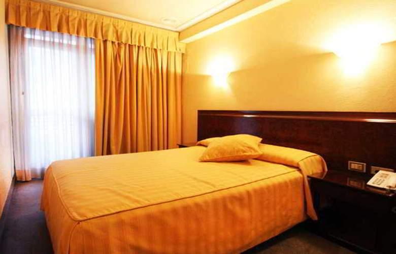 Mexico Vigo - Room - 6