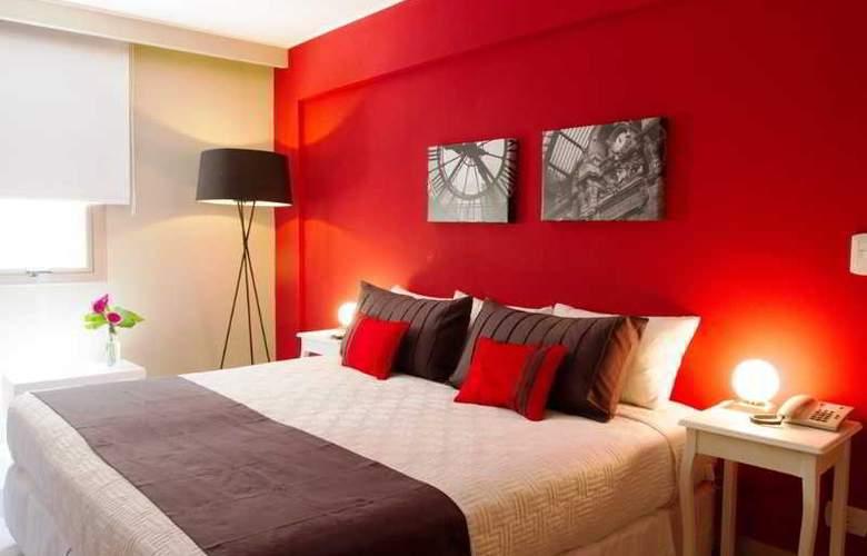 Unique Palacio San Telmo - Room - 9