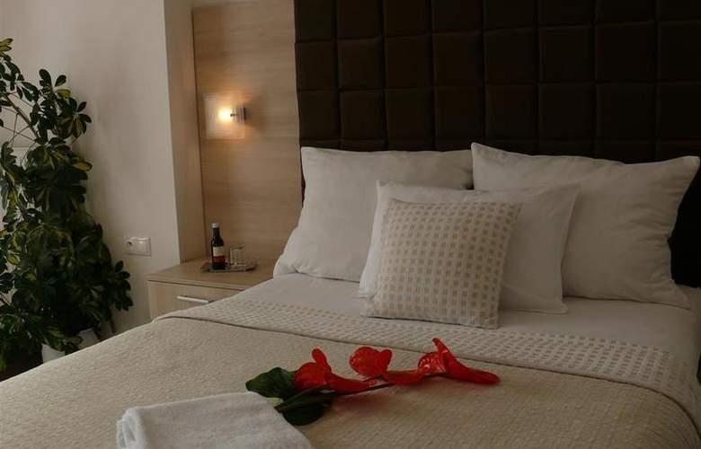 Best Western Hotel Antares - Room - 80