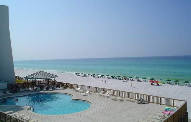 ResortQuest at The Beach House Condominiums - Pool - 1
