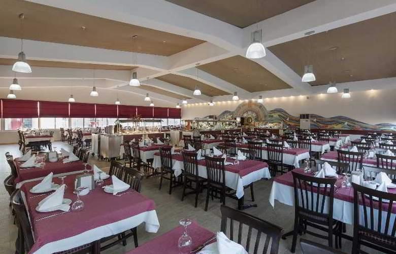 Kleopatra Develi Hotel - Restaurant - 14