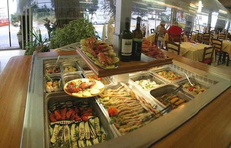 Puntabella Hotel - Restaurant - 1
