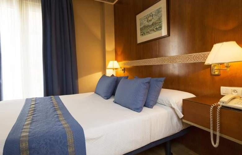 Dauro Granada - Room - 23