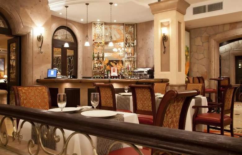 Villa La Estancia Nvo Vallarta Beach Resort & Spa - Restaurant - 33
