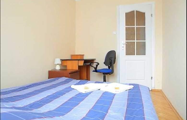 P&O Apartments Krochmalna - Room - 4