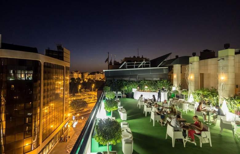 Sh Valencia Palace - Terrace - 26