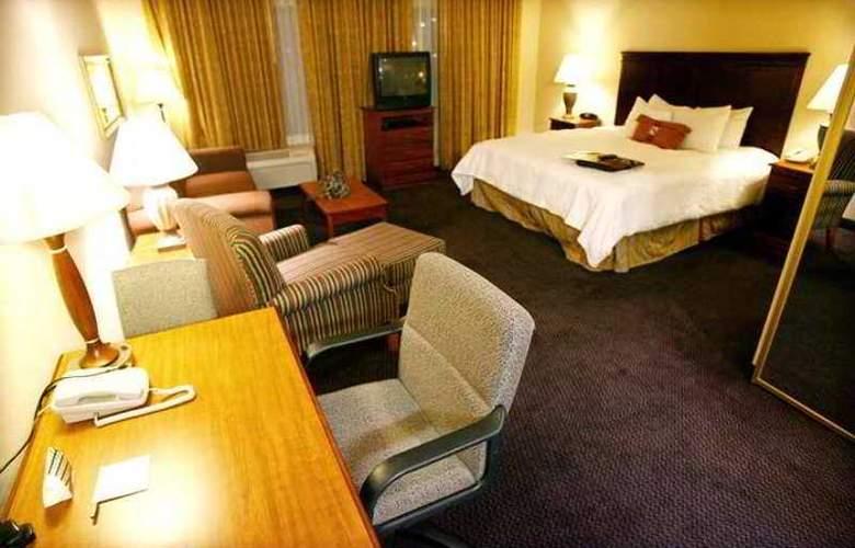 Hampton Inn & Suites Palmdale - Hotel - 4