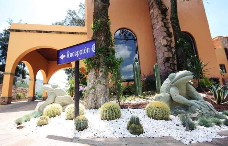 Hotel Guanajuato - Hotel - 0