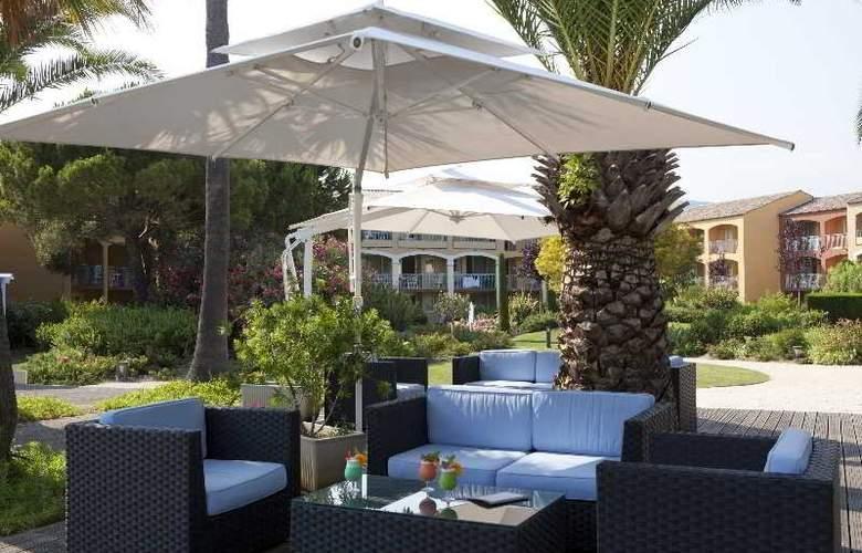 Pierre et Vacances Villages Clubs Cannes Mandelieu - Terrace - 39