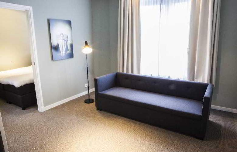 Apartments Prinsengracht - Room - 12