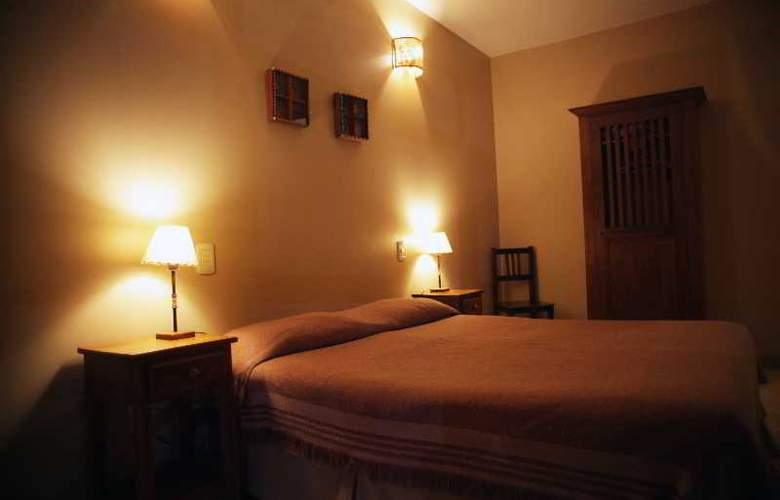 Hostel Inn Iguazu - Room - 5