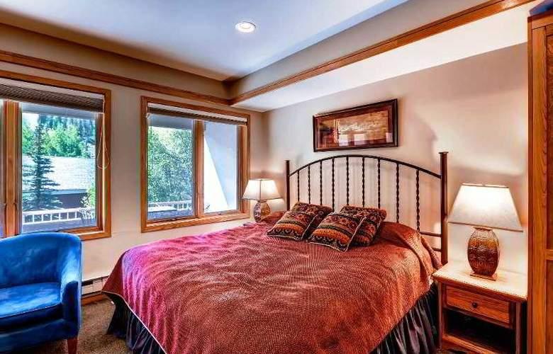 Slopeside Condominiums - Room - 3