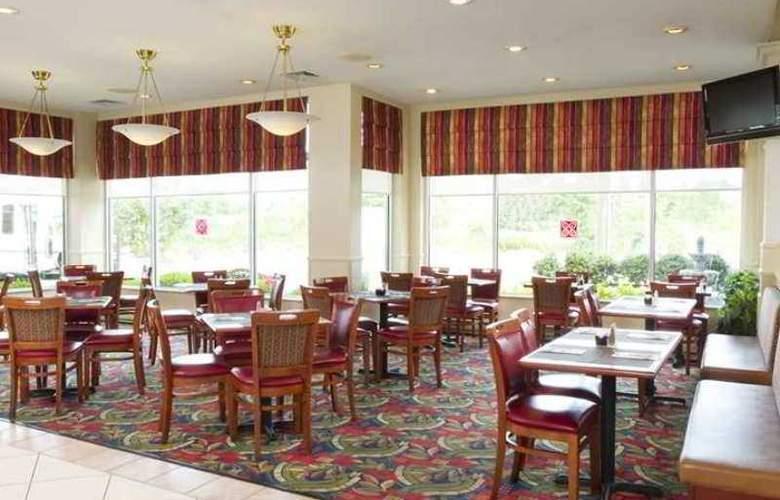 Hilton Garden Inn Queens/JFK Airport - Hotel - 10
