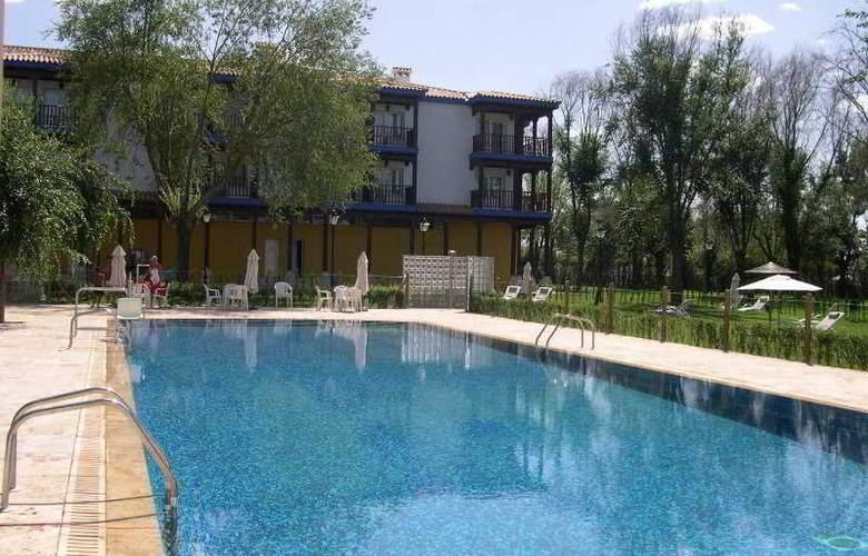 Parador de Manzanares - Pool - 2