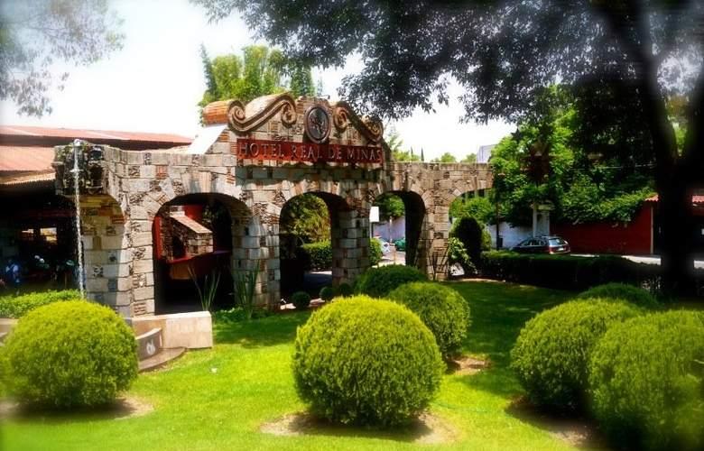 Real de Minas San Miguel Allende - General - 2