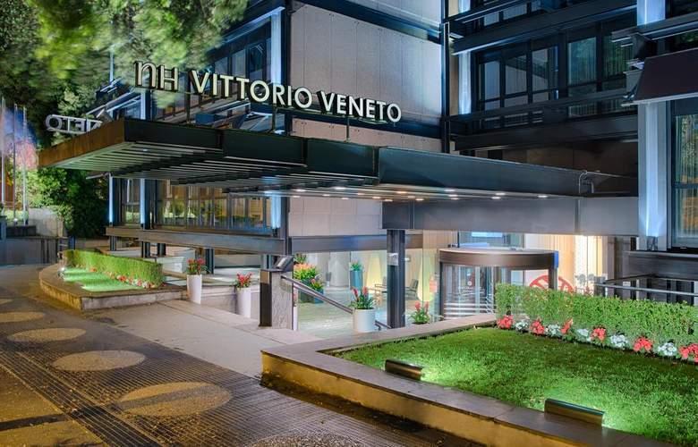 NH Collection Roma Vittorio Veneto - Hotel - 0