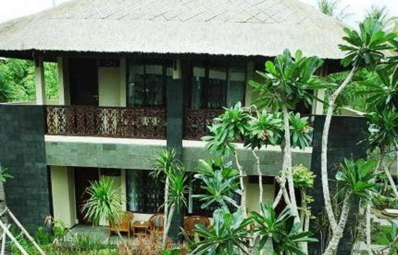 Aston Sunset Beach Resort - Gili Trawangan - Hotel - 0