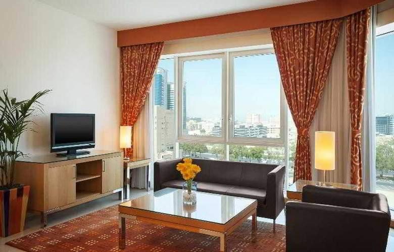 Four Points by Sheraton Downtown Dubai - Room - 14