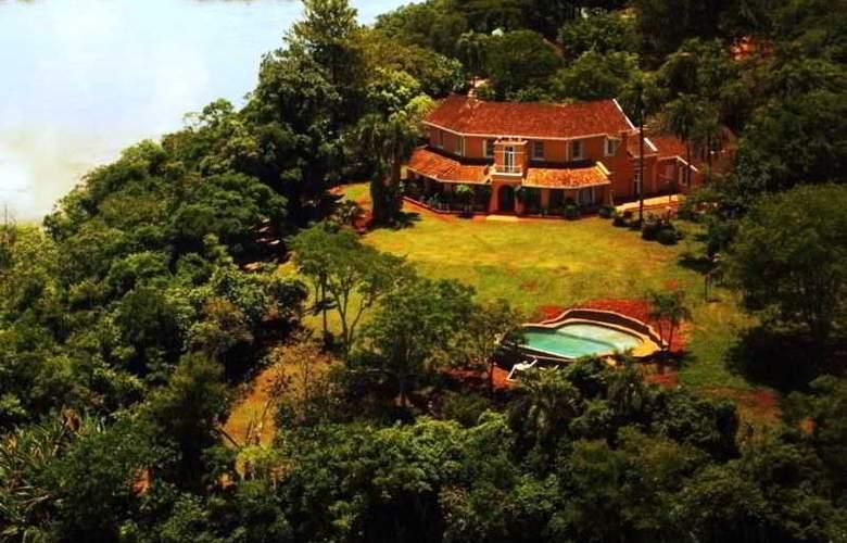 Don Puerto Bemberg Lodge - Hotel - 20