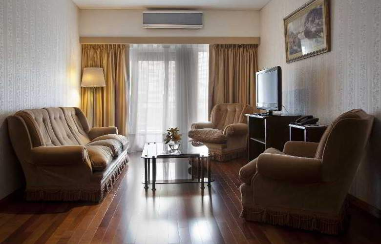 Feirs Park Hotel - Room - 14