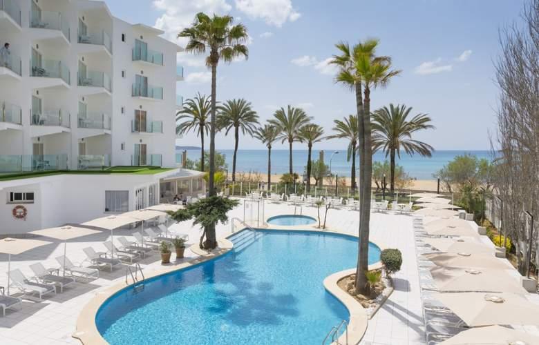 HSM Golden Playa - Pool - 19