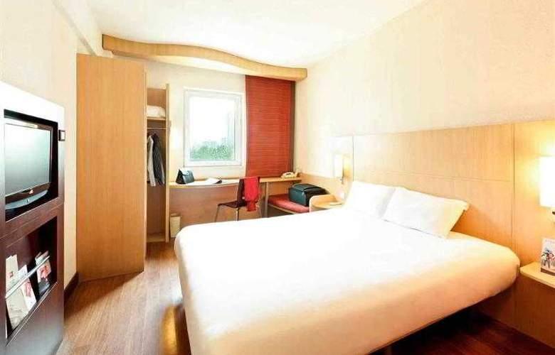 Ibis Suzhou - Hotel - 16