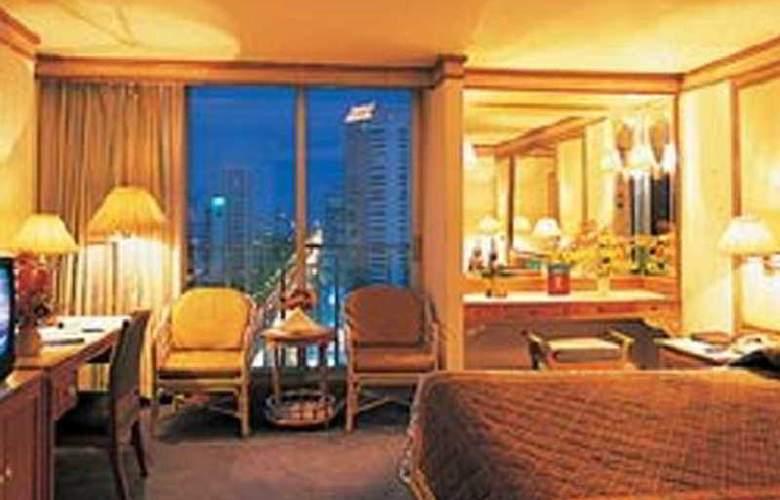 Montien Hotel Bangkok - Room - 0