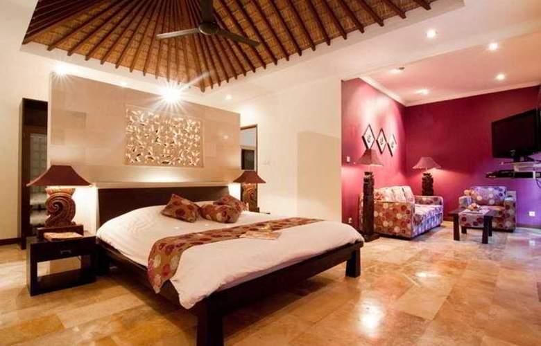 Ellora Villas - Room - 0