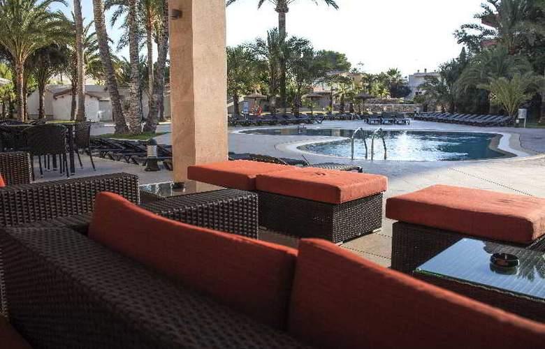 HM Ayron Park - Pool - 7