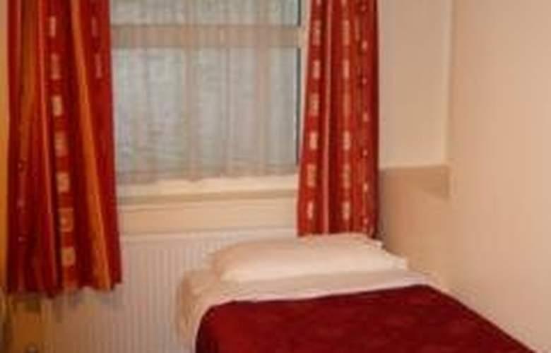 Acropolis Hotel - Room - 2