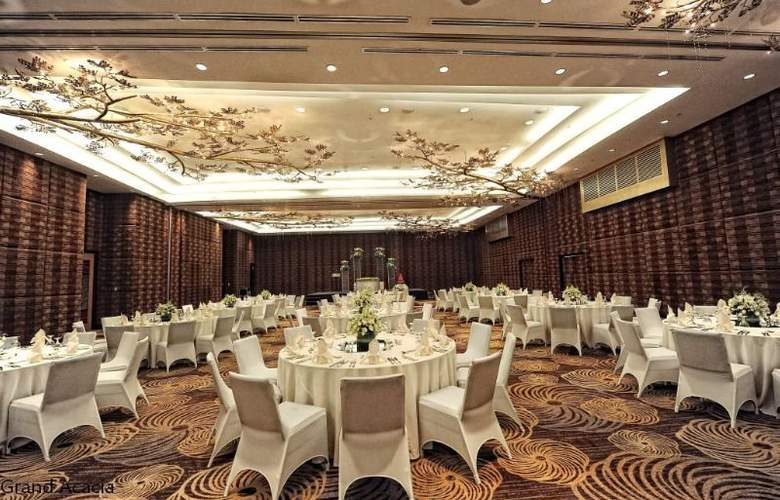 Acacia Hotel Manila - Conference - 7