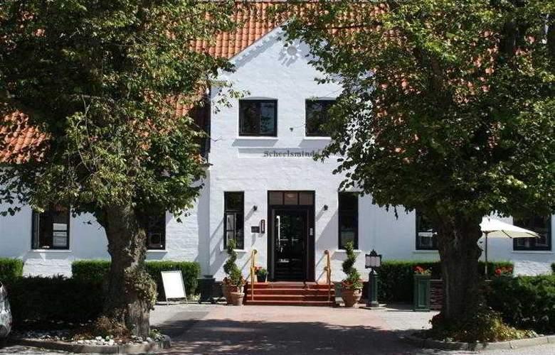 BEST WESTERN Hotel Scheelsminde - Hotel - 38