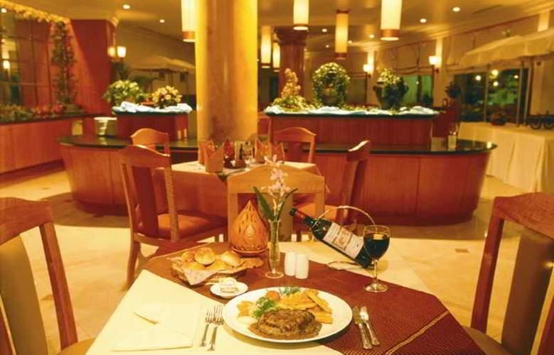 Angkor Century Resort & Spa - Restaurant - 86