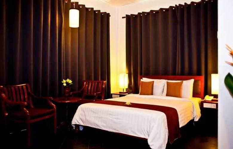 Kingdom Angkor Hotel - Room - 18