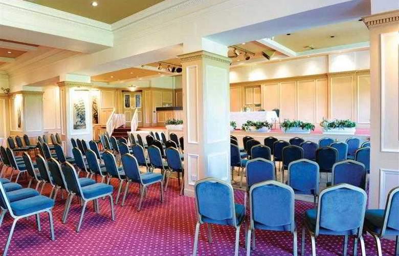 BEST WESTERN Braid Hills Hotel - Hotel - 139