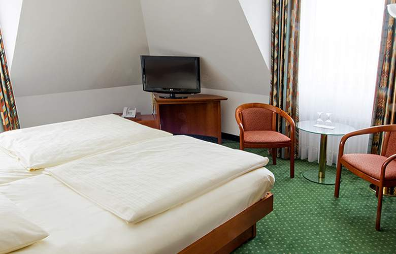 Dormero Dresden Airport - Room - 2