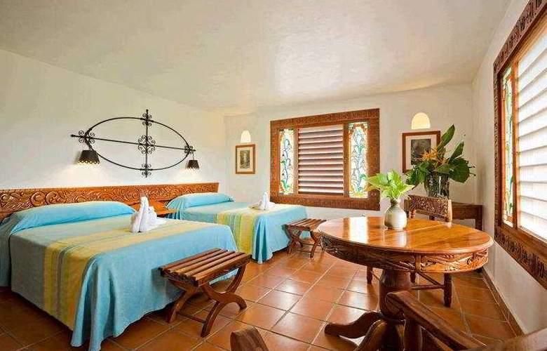 Hotel & Bungalows Mayaland - Room - 3