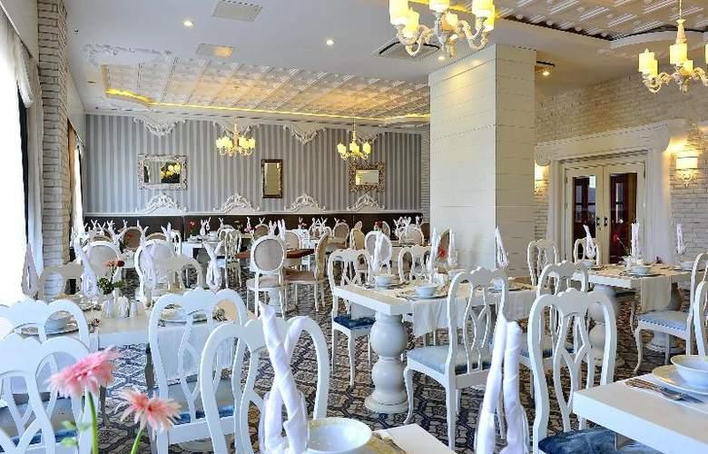Lake & Riverside Hotel & Spa - Restaurant - 12