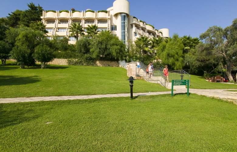 Melas Resort Hotel Side - Hotel - 7