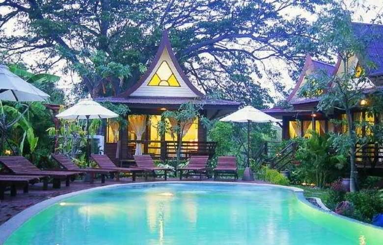 Baan Duangkaew - Hotel - 0