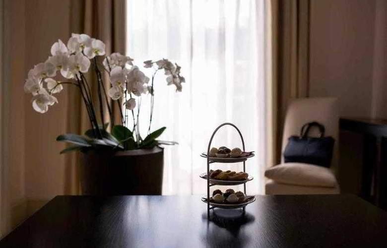 Pullman Aachen Quellenhof - Hotel - 40