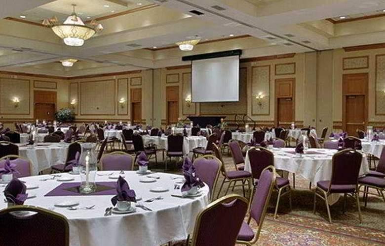 Red Lion Hotel Denver Central - Conference - 10