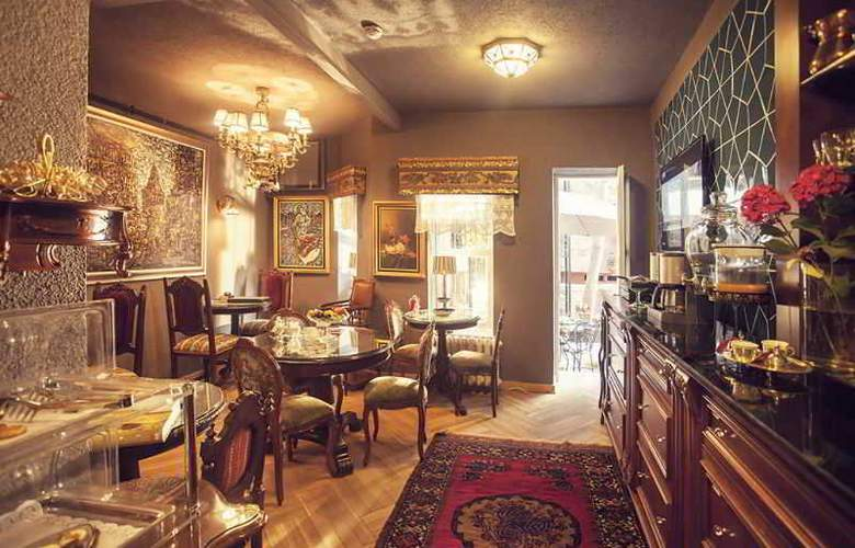 Faik Pasha Hotels - Restaurant - 40