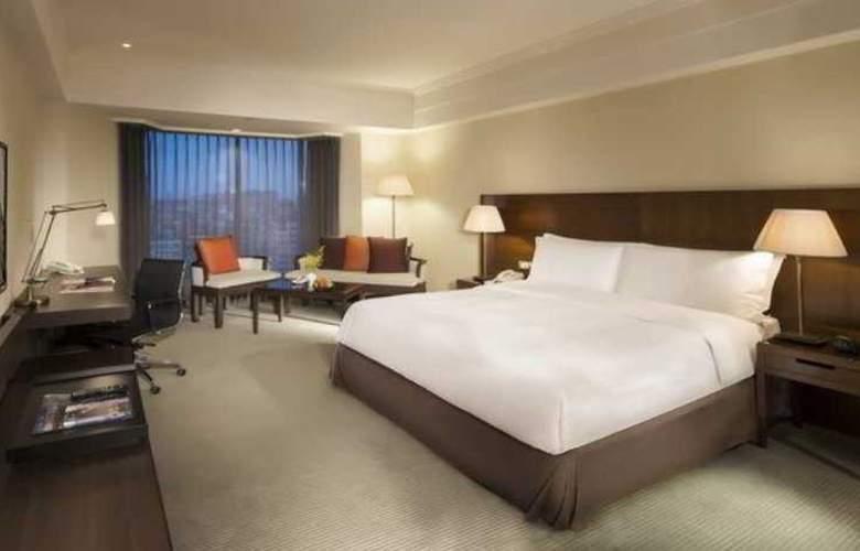 The Regent Hotel Taipei - Room - 20