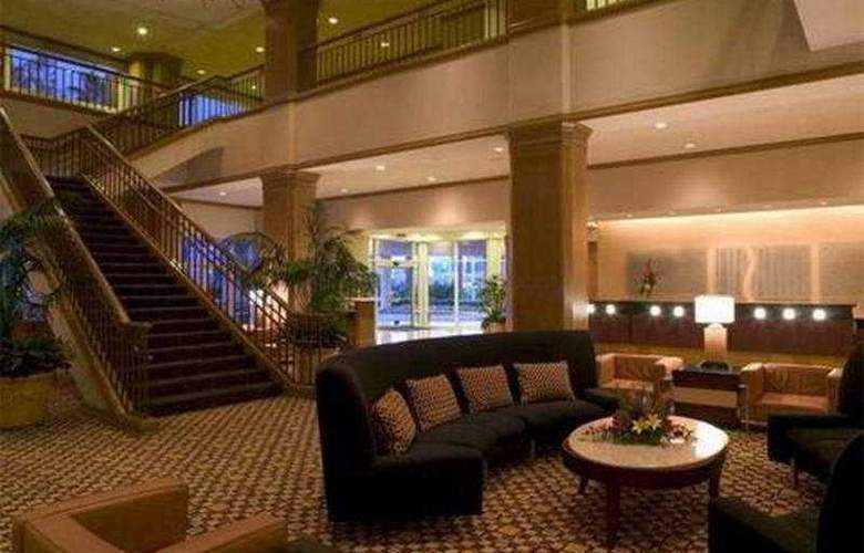 Doubletree Hotel San Diego Mission Valley - General - 2