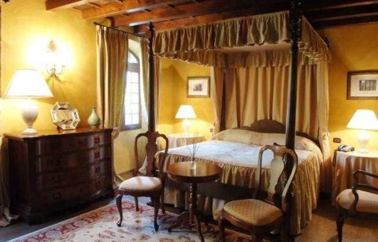 RESIDENZA DI TORRE SAN MARTINO - Room - 17