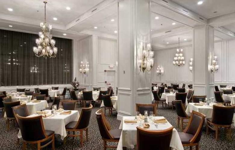 Hilton Savannah DeSoto - Hotel - 8